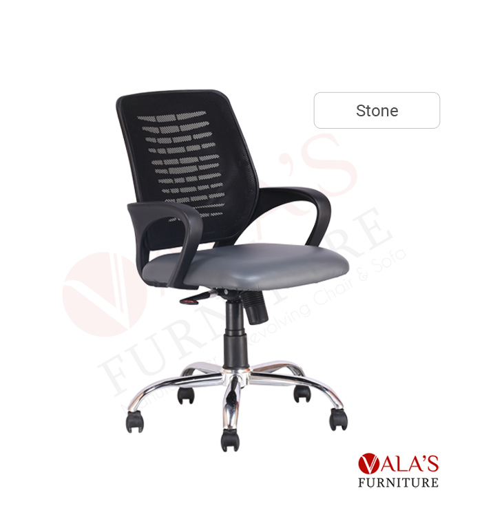 V-2011 Stone Staff office chairs