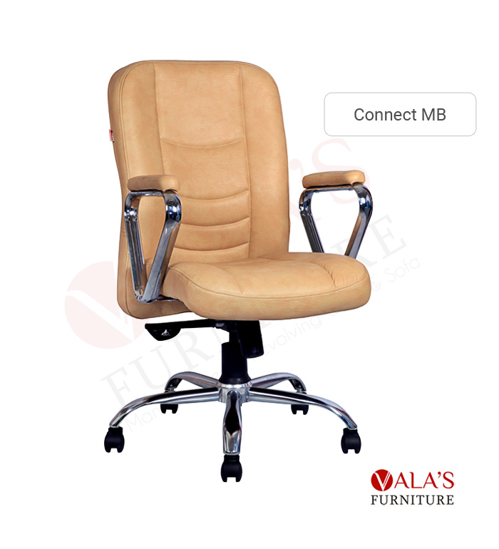 V-1072 Connect MB Staff office chairs