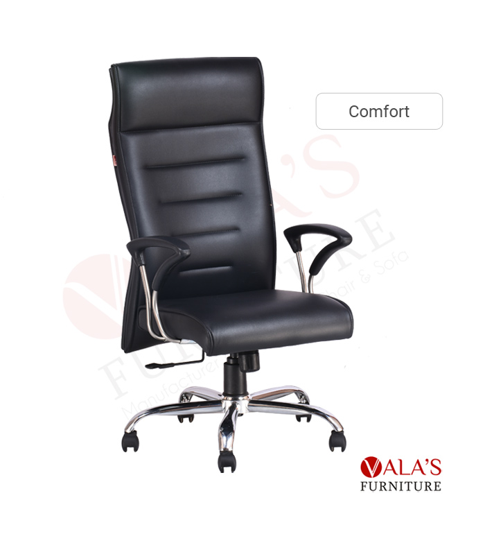 V-1001 Comfort Executive Office chairs