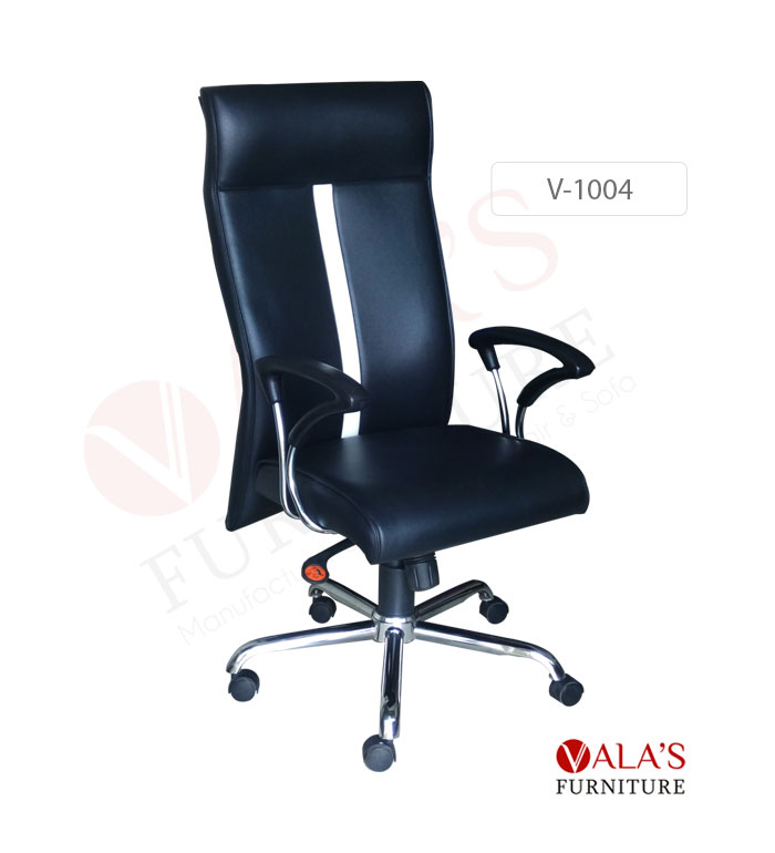 V-1004 Single Ply Executive Office chairs