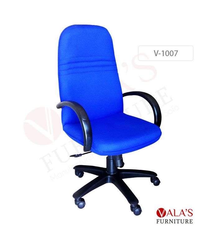 V-1007 Frame Executive Office chairs