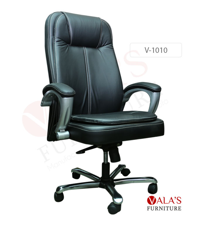 V-1010 High Back Premium chair in ahmedabad