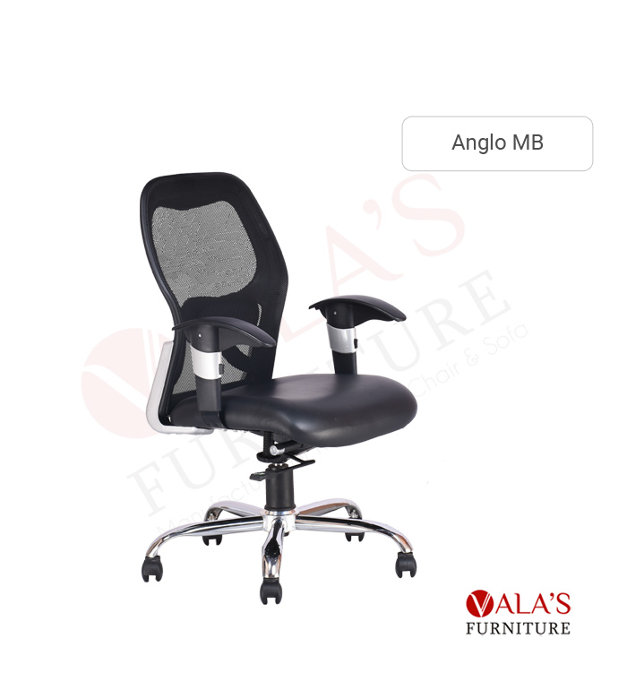 V-1020 Anglo Executive Office chairs