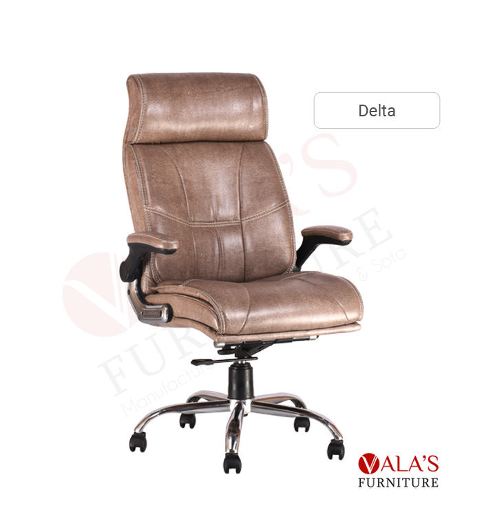 Delta High Back Office Chair