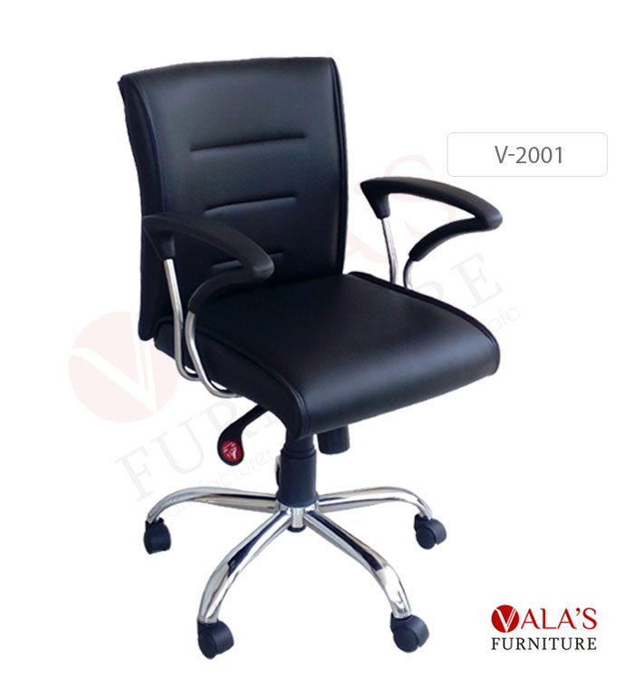 V-2001 Staff office chair in ahmedabad