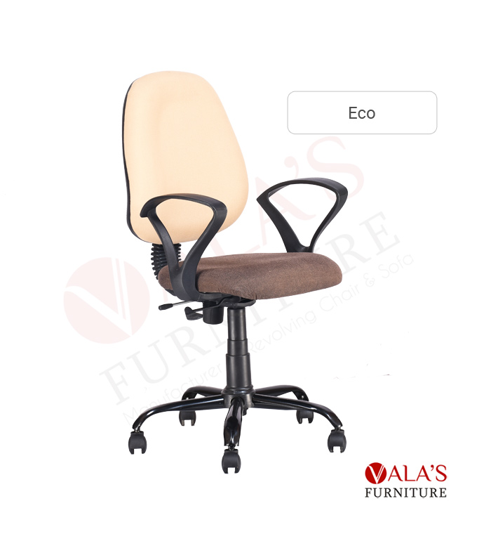 V-2003 Staff office chair in ahmedabad