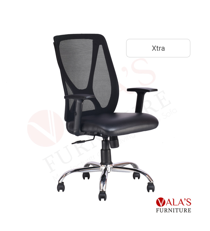 V-2019 Xtra Staff office chairs