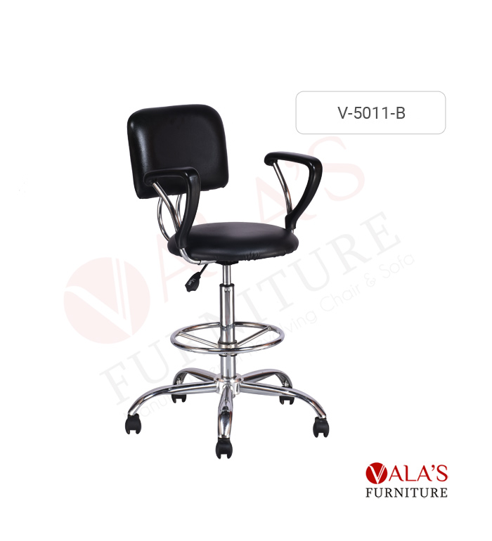 V-5011-B Height chair Bar Stools