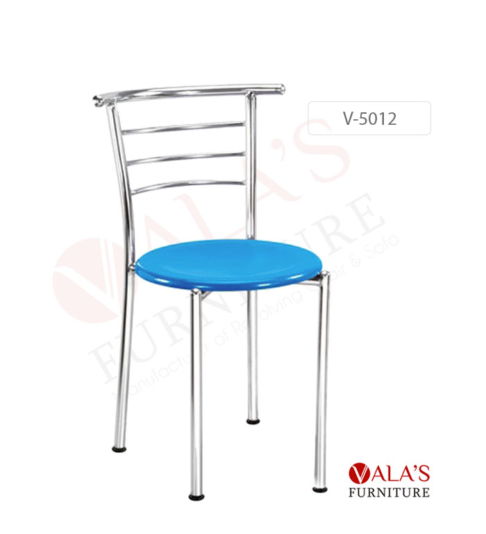 Product code v cafeteria ss chair bar stool visitor
