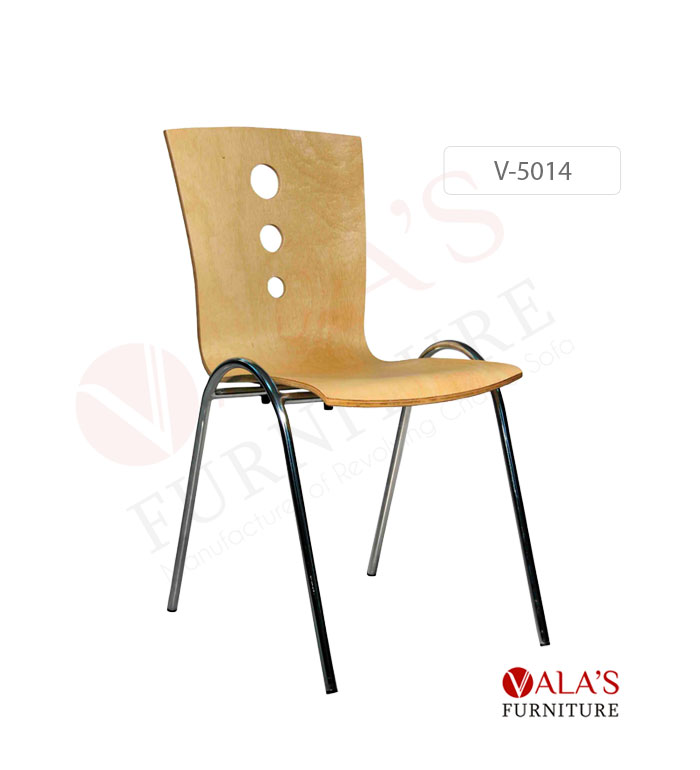 V-5014 Cafeteria Chair Bar Stools