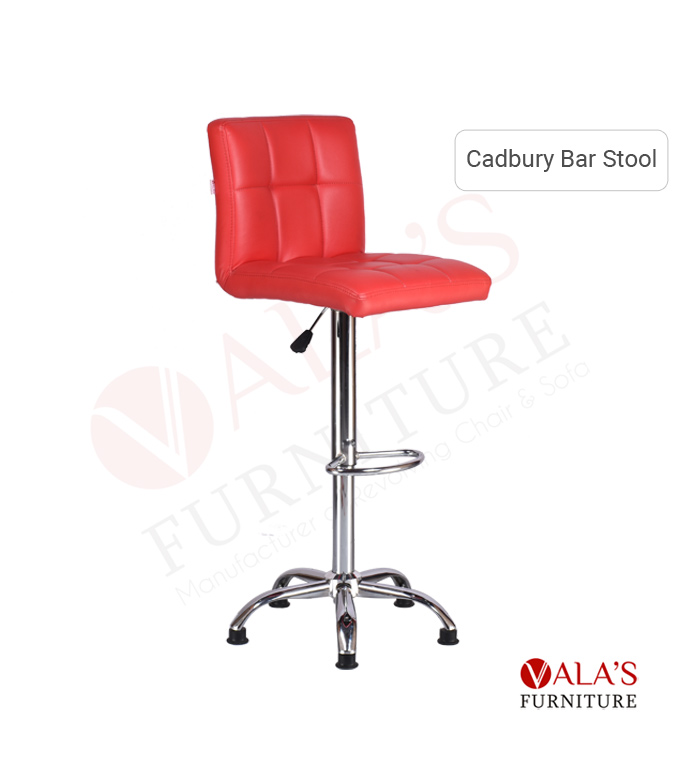 V-5017 Cadbury bar stool Bar Stools