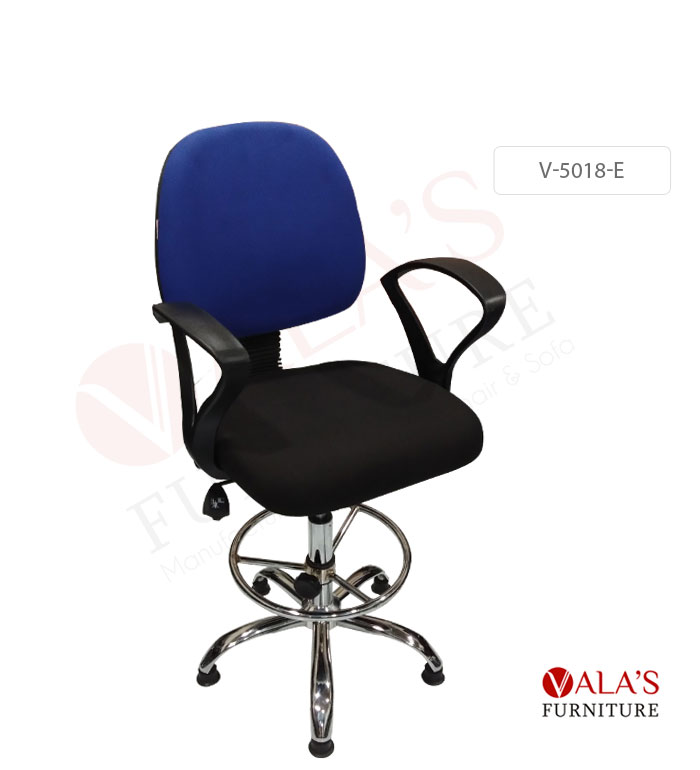 V-5018-E Lab stool Laboratory Chairs