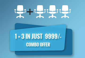 staff conference office chair combo offers ahmedabad
