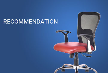 recommended executive/visitor office chairs